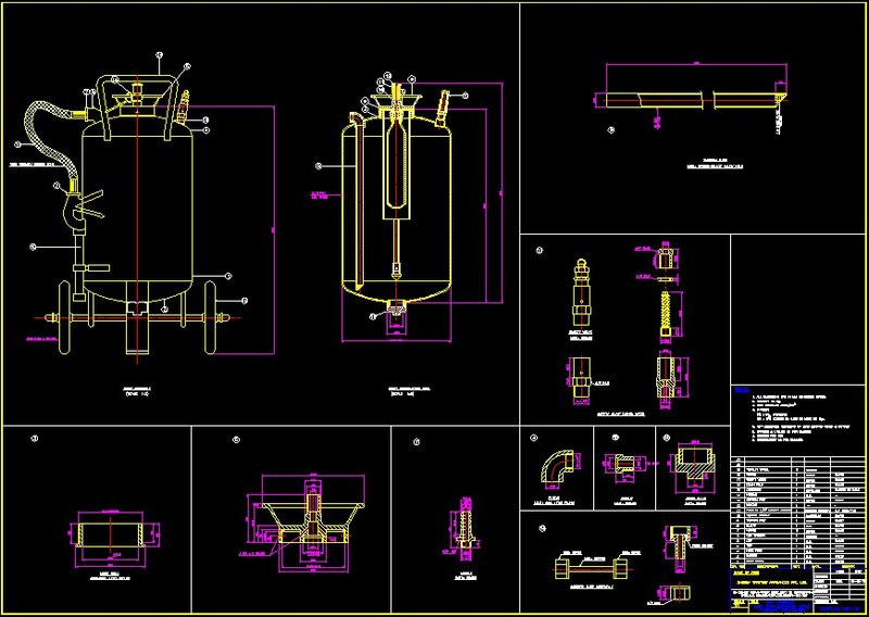 Pictures of Fire Extinguisher Symbol In Autocad - #rock-cafe