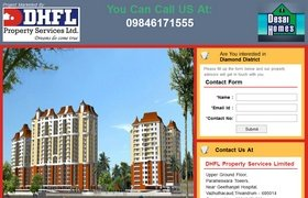 Mirocsite For DHFL Trivandrum