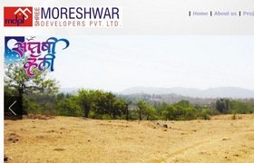 Moreshwar Developer Pvt. Ltd