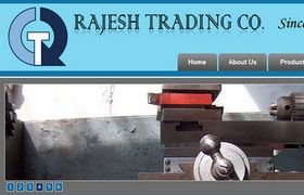 Rajesh Trading Co.