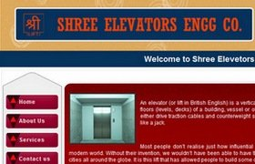 Shree Lift Elevetors Engg Co